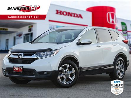 2017 Honda CR-V EX-L (Stk: P20-134) in Vernon - Image 1 of 15