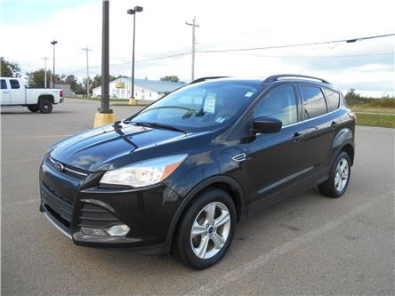 2014 Ford Escape SE (Stk: 2089A) in Sydney - Image 1 of 11