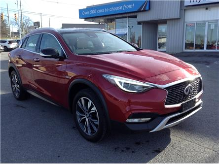 2017 Infiniti QX30  (Stk: 201222) in Ottawa - Image 1 of 29