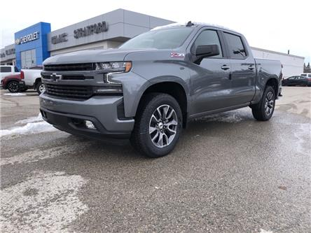 2021 Chevrolet Silverado 1500 RST (Stk: TC2801) in Stratford - Image 1 of 10