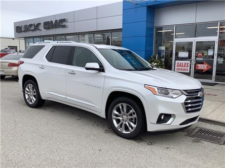2021 Chevrolet Traverse High Country (Stk: 21-209) in Listowel - Image 1 of 26