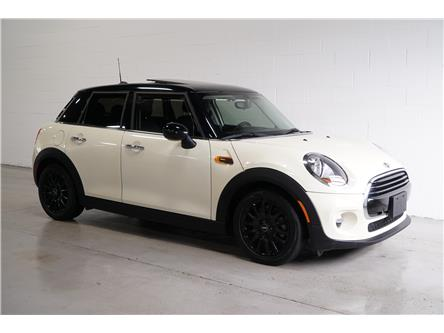 2016 MINI 5 Door Cooper (Stk: D12456) in Vaughan - Image 1 of 26