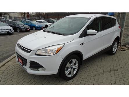2013 Ford Escape SE (Stk: 5352A) in Sarnia - Image 1 of 12