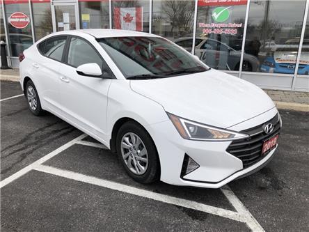 2019 Hyundai Elantra ESSENTIAL (Stk: -) in Newmarket - Image 1 of 19