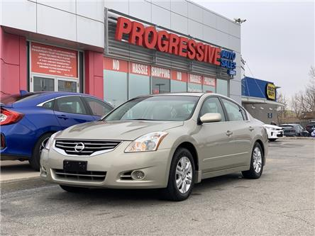 2010 Nissan Altima 2.5 S (Stk: AC144615) in Sarnia - Image 1 of 20