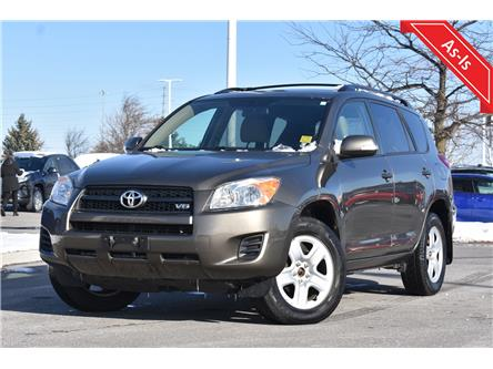 2011 Toyota RAV4 Base V6 (Stk: 90815A) in Ottawa - Image 1 of 16