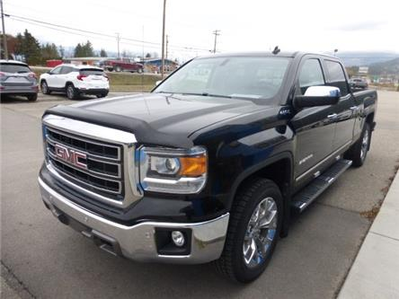 2014 GMC Sierra 1500 SLT (Stk: 80101L) in Creston - Image 1 of 15