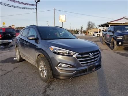 2017 Hyundai Tucson Premium (Stk: ) in Kemptville - Image 1 of 20