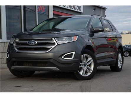 2017 Ford Edge SEL (Stk: 20795) in Chatham - Image 1 of 20
