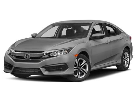2017 Honda Civic LX (Stk: U6873) in Welland - Image 1 of 9