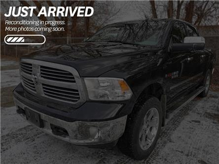 2016 RAM 1500 SLT (Stk: B11810BB) in North Cranbrook - Image 1 of 2