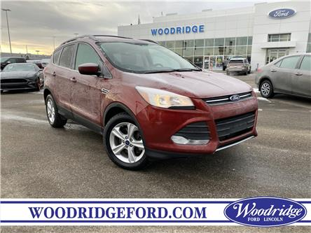 2016 Ford Escape SE (Stk: 17660) in Calgary - Image 1 of 20