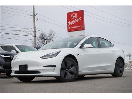 2019 Tesla Model 3 Standard Range (Stk: P8149) in London - Image 1 of 32