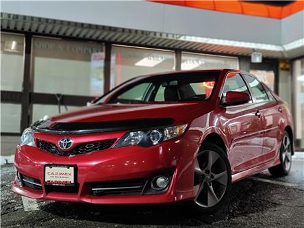 2013 Toyota Camry SE (Stk: 2011337) in Waterloo - Image 1 of 23