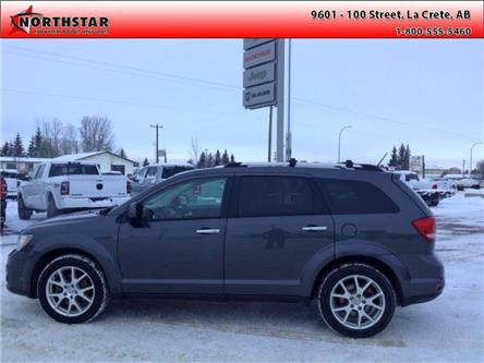 2014 Dodge Journey R/T (Stk: TT047A) in  - Image 1 of 10