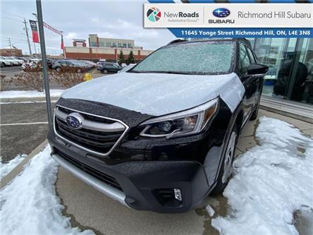 2020 Subaru Outback Limited (Stk: 34698) in RICHMOND HILL - Image 1 of 7