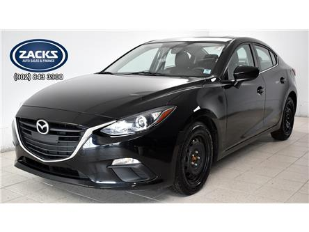 2016 Mazda Mazda3 GS (Stk: 79335) in Truro - Image 1 of 30