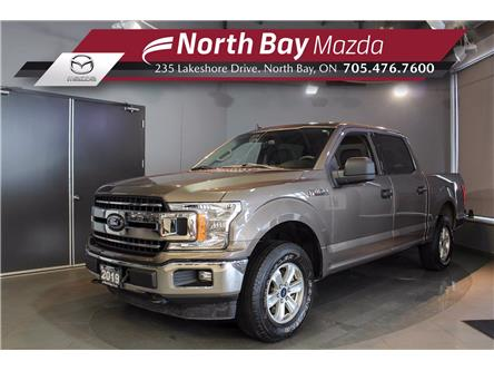 2019 Ford F-150  (Stk: U6749A) in North Bay - Image 1 of 20