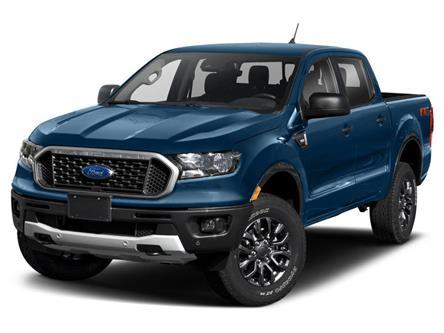 2020 Ford Ranger  (Stk: 2009910) in Ottawa - Image 1 of 9