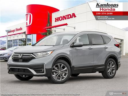 2021 Honda CR-V Sport (Stk: N15131) in Kamloops - Image 1 of 23