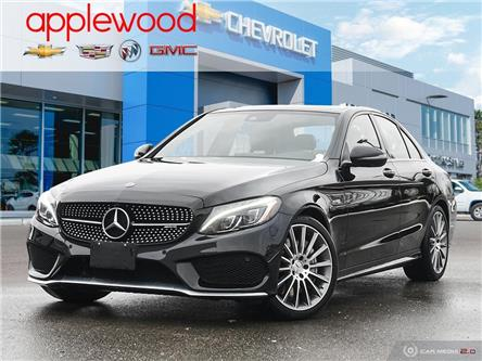 2018 Mercedes-Benz AMG C 43 Base (Stk: 265124P) in Mississauga - Image 1 of 27