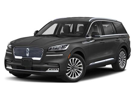 2021 Lincoln Aviator Reserve (Stk: MK-71) in Calgary - Image 1 of 9