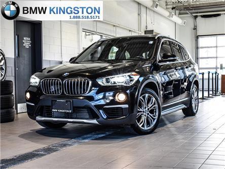2017 BMW X1 xDrive28i (Stk: P0094) in Kingston - Image 1 of 30