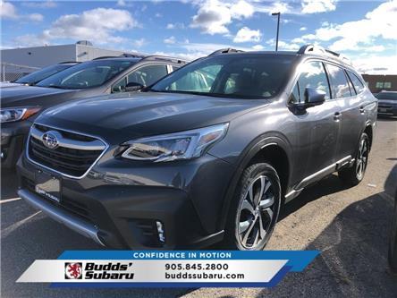 2020 Subaru Outback Premier (Stk: O20110) in Oakville - Image 1 of 5