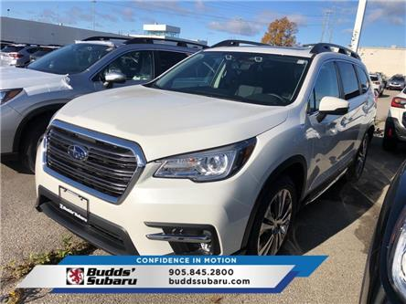 2020 Subaru Ascent Limited (Stk: A20054) in Oakville - Image 1 of 5