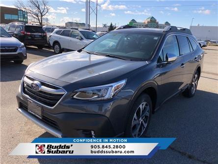 2020 Subaru Outback Premier (Stk: O20132) in Oakville - Image 1 of 5