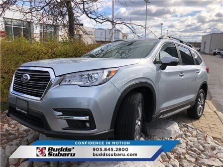 2020 Subaru Ascent Limited (Stk: A20060) in Oakville - Image 1 of 5