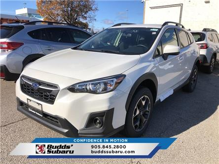2020 Subaru Crosstrek Convenience (Stk: X20125) in Oakville - Image 1 of 5