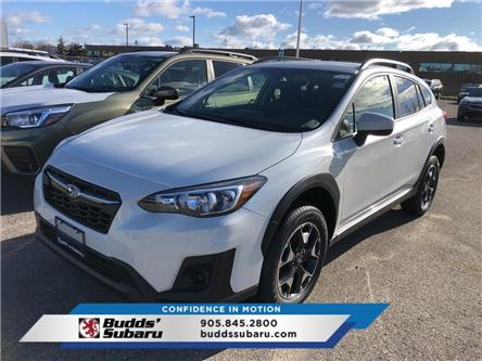 2020 Subaru Crosstrek Convenience (Stk: X20136) in Oakville - Image 1 of 5