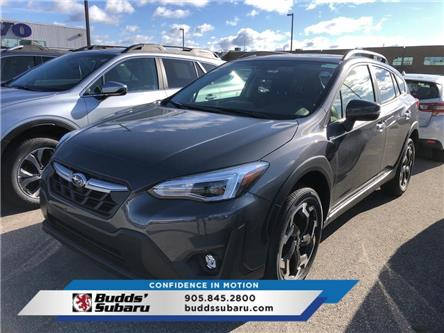 2021 Subaru Crosstrek Limited (Stk: X21041) in Oakville - Image 1 of 5