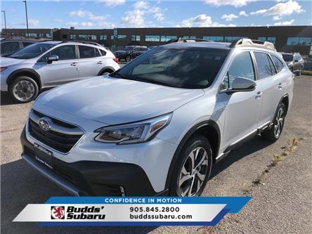 2020 Subaru Outback Limited (Stk: O20175) in Oakville - Image 1 of 5