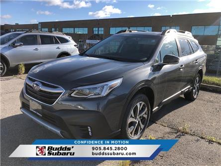 2020 Subaru Outback Limited (Stk: O20189) in Oakville - Image 1 of 5