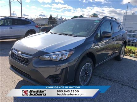 2021 Subaru Crosstrek Convenience (Stk: X21051) in Oakville - Image 1 of 5