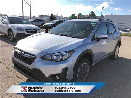 2021 Subaru Crosstrek Touring (Stk: X21077) in Oakville - Image 1 of 5