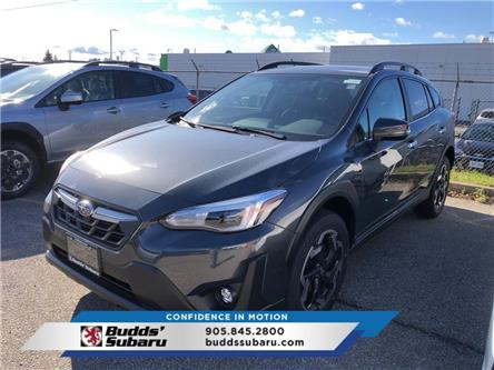 2021 Subaru Crosstrek Limited (Stk: X21044) in Oakville - Image 1 of 5