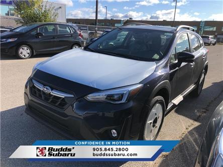 2021 Subaru Crosstrek Limited (Stk: X21057) in Oakville - Image 1 of 5