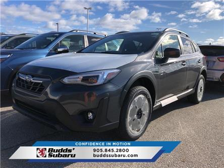 2021 Subaru Crosstrek Sport (Stk: X21065) in Oakville - Image 1 of 5