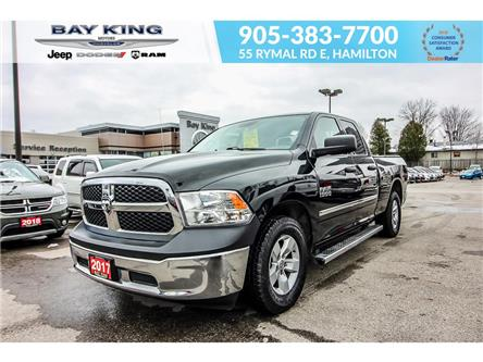 2017 RAM 1500 ST (Stk: 207312A) in Hamilton - Image 1 of 18