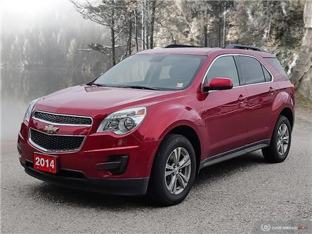 2014 Chevrolet Equinox 1LT (Stk: TE6280413) in Terrace - Image 1 of 15