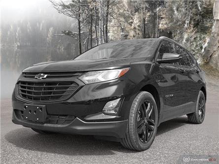 2020 Chevrolet Equinox LT (Stk: TL6234355) in Terrace - Image 1 of 20