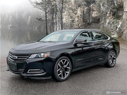 2016 Chevrolet Impala 2LZ (Stk: CG9164572) in Terrace - Image 1 of 14