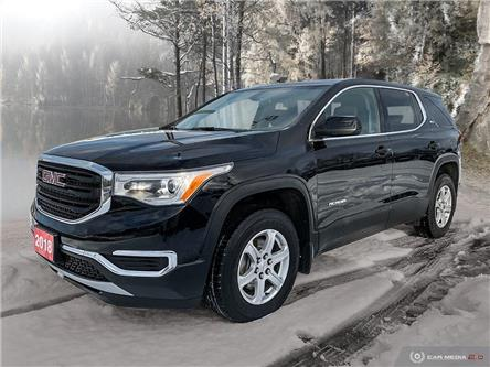 2018 GMC Acadia SLE-1 (Stk: TJZ115644) in Terrace - Image 1 of 11