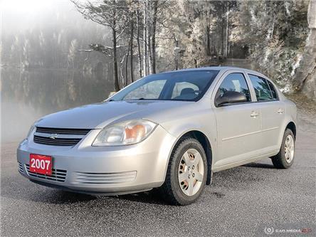 2007 Chevrolet Cobalt LS (Stk: C77232934) in Terrace - Image 1 of 19