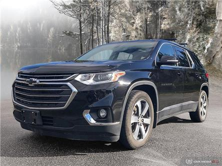 2019 Chevrolet Traverse 3LT (Stk: TKJ301463) in Terrace - Image 1 of 21