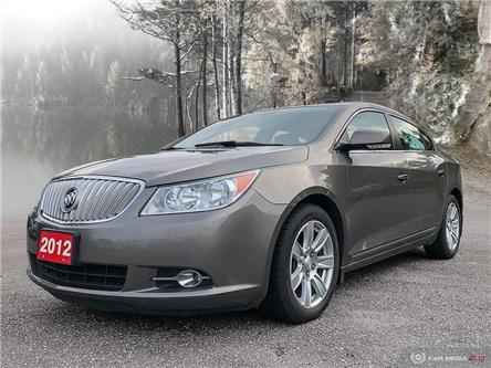 2012 Buick LaCrosse Convenience Group (Stk: CCF133326) in Terrace - Image 1 of 20