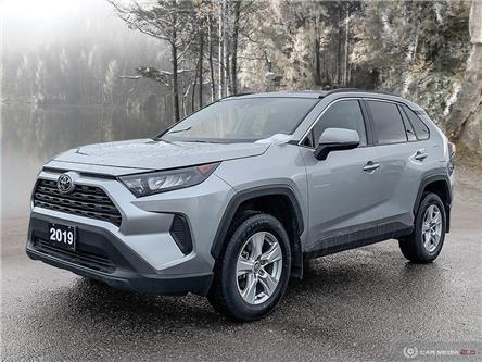 2019 Toyota RAV4 LE (Stk: TKW058363) in Terrace - Image 1 of 15
